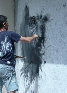 VOIX VIVES 2012  (B. Carbonne - A .RODRIGUEZ YUSTE) ben-216x300